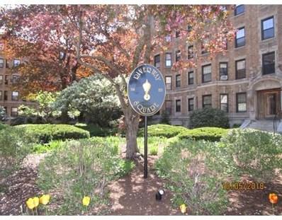120 Riverway UNIT 12, Boston, MA 02215 - MLS#: 72322868