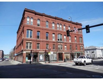 10 Kearney Sq UNIT 205, Lowell, MA 01852 - MLS#: 72322876