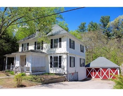 80 Highland St, Concord, MA 01742 - MLS#: 72322892