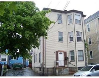 25 Warren Street, New Bedford, MA 02744 - MLS#: 72322929