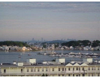 20 Rockland House Road UNIT 505, Hull, MA 02045 - MLS#: 72322950