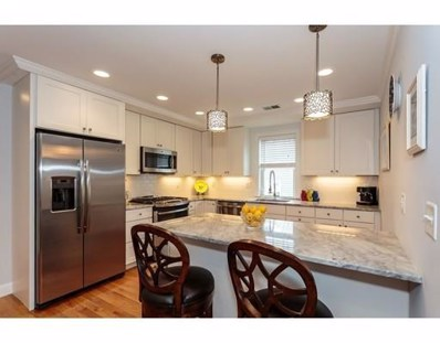 40 Catherine Street UNIT 2, Boston, MA 02131 - MLS#: 72322964