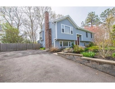 13 Ashberry St, Plymouth, MA 02360 - MLS#: 72322968