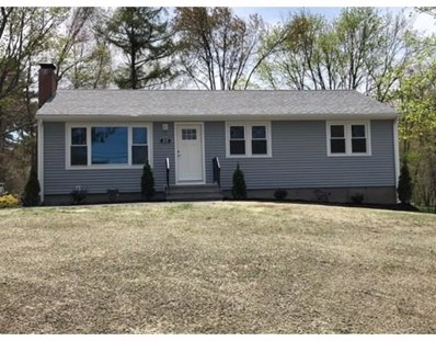89 Winter St, Walpole, MA 02081 - MLS#: 72322977