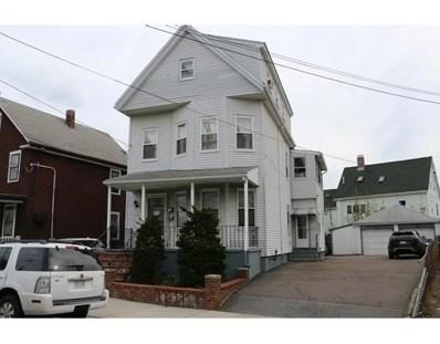 81 Cottage Street, Everett, MA 02149 - MLS#: 72322990