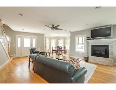 35 Tuckerman St UNIT B, Boston, MA 02127 - MLS#: 72323060