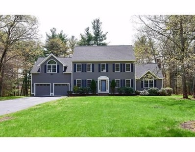 39 Overlook Dr, Groton, MA 01450 - MLS#: 72323104