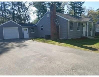 43 Pine Acre Road, Springfield, MA 01104 - MLS#: 72323136