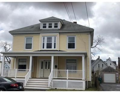 14 Cowdrey Ave, Lynn, MA 01904 - MLS#: 72323171