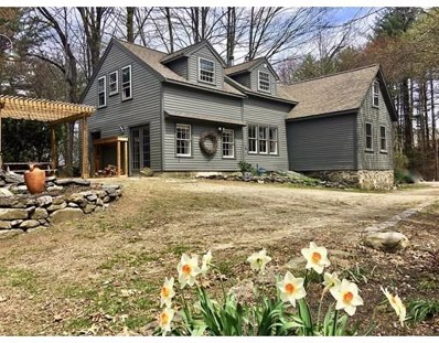 119 Crescent, Stow, MA 01775 - MLS#: 72323178