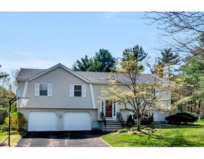 5 Donna Rd, Andover, MA 01810 - MLS#: 72323197