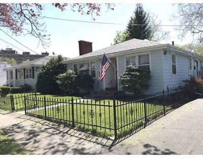 32 Valley Rd., Boston, MA 02124 - MLS#: 72323207