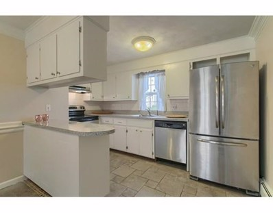130 Parker Street UNIT J1, Acton, MA 01720 - MLS#: 72323209