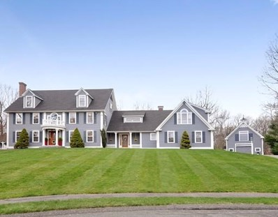 19 Sylvan Lane, Groton, MA 01450 - MLS#: 72323216