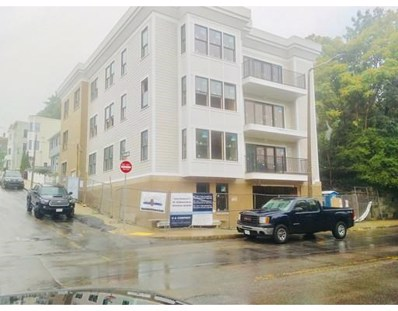 54-56 Belmont St UNIT PH, Boston, MA 02129 - #: 72323224