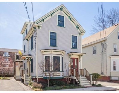 8 Fairlee St UNIT 1, Somerville, MA 02144 - MLS#: 72323249