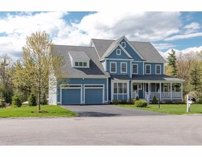 83 Dunster Dr, Stow, MA 01775 - MLS#: 72323283