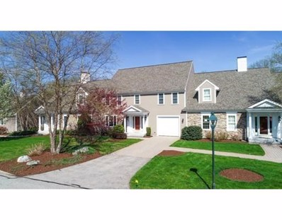 10 Caldwell Farm UNIT 10, Newbury, MA 01922 - MLS#: 72323294