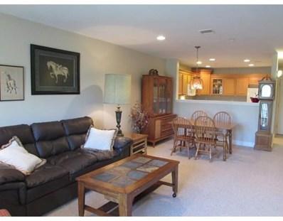 2208 Briarwood Village UNIT 2208, Clinton, MA 01510 - MLS#: 72323309