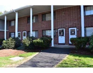 105 Farrwood Dr UNIT 105, Haverhill, MA 01835 - MLS#: 72323360