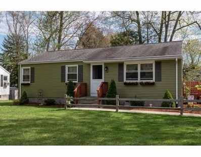 358 Acrebrook Drive, Northampton, MA 01062 - MLS#: 72323363