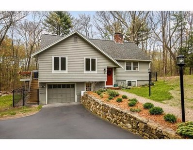 112 High St, Acton, MA 01720 - MLS#: 72323367