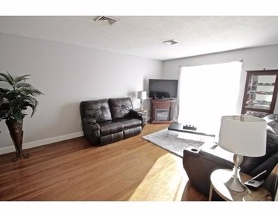 44 Loomis St UNIT 309, Malden, MA 02148 - MLS#: 72323381