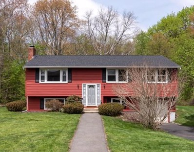 43 Dunster Road, Bedford, MA 01730 - MLS#: 72323425