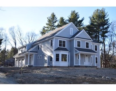 9 Old Meadow Road, Dover, MA 02030 - MLS#: 72323443