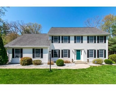 15 Bellows Rd, Wilbraham, MA 01095 - MLS#: 72323474