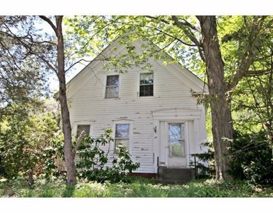 24 Grove St, Reading, MA 01867 - MLS#: 72323478