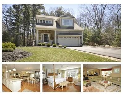 40 White Cedar Drive UNIT 33, Middleton, MA 01949 - MLS#: 72323508