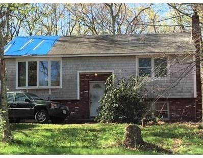39 Hutchinson Rd, Attleboro, MA 02703 - MLS#: 72323579