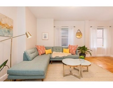6 Porter Road UNIT 1L, Cambridge, MA 02140 - MLS#: 72323628