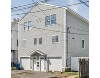 8 Holton Street UNIT 2&3, Lawrence, MA 01841 - MLS#: 72323630
