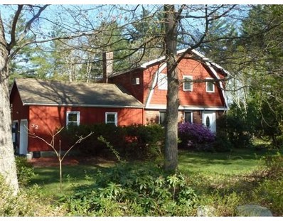 32 Country Road, Westford, MA 01886 - MLS#: 72323631