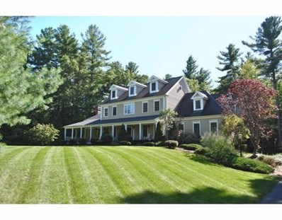 62 Hart Farm Road, Carlisle, MA 01741 - MLS#: 72323676