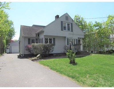 30 Berwyn Street, South Hadley, MA 01075 - MLS#: 72323679