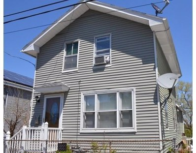 127 May St, Lawrence, MA 01841 - MLS#: 72323731