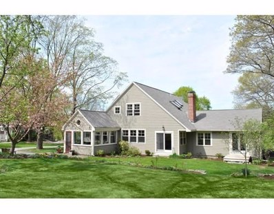 430 Cambridge Turnpike, Concord, MA 01742 - MLS#: 72323743