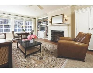 50 Commonwealth Ave UNIT 305, Boston, MA 02116 - MLS#: 72323749