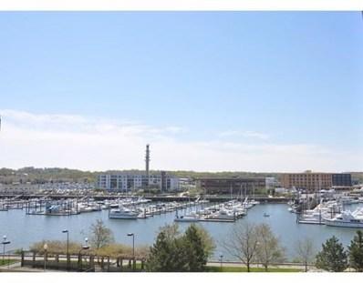 61 Broad Reach UNIT M53B, Weymouth, MA 02191 - MLS#: 72323803