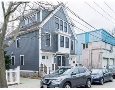 15 Warwick UNIT 1, Somerville, MA 02145 - MLS#: 72323806