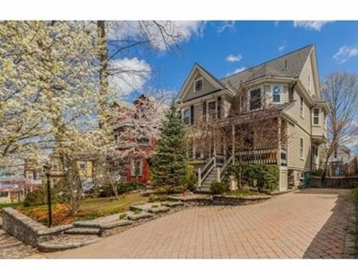 91 Crescent Ave, Melrose, MA 02176 - MLS#: 72323809