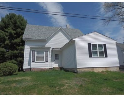 53 Pleasant St, Templeton, MA 01468 - MLS#: 72323823