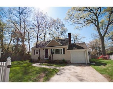 47 Upland Road, Natick, MA 01760 - MLS#: 72323840