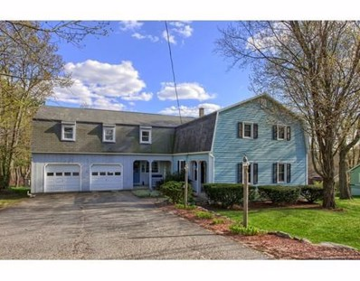 318 Patriots Rd, Templeton, MA 01468 - MLS#: 72323854