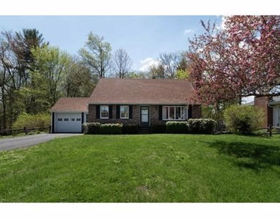 38 Overland Road, Greenfield, MA 01301 - MLS#: 72323873