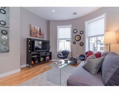530 Tremont St UNIT R1, Boston, MA 02116 - MLS#: 72323890