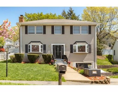 28 Mammola Way, Medford, MA 02155 - MLS#: 72323924